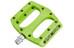 Sixpack Vegas Pedal grön